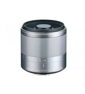 Tokina 300mm F6.3 MF Macro for M4/3