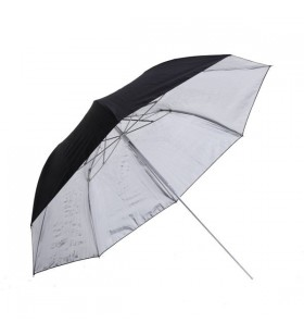 "Double small folding reflective umbrella 36"" (91 cm)"