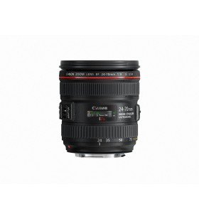 Canon EF 24-70mm f/4.0L IS USM Lens