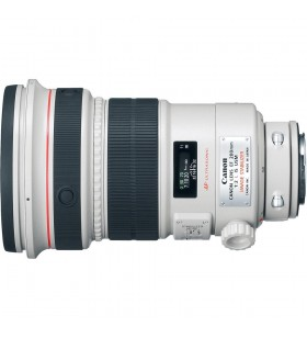 Canon EF 200mm f/2L IS Telephoto Lens