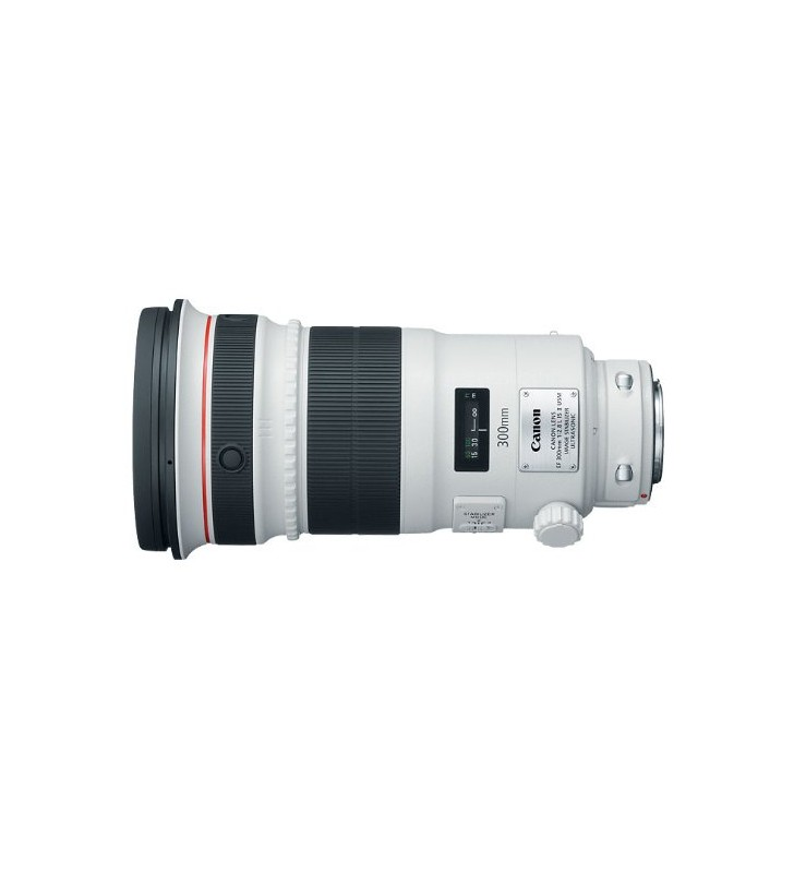 Canon EF 300mm f/2.8L IS USM II Super Telephoto Lens