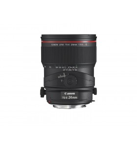 Canon TS-E 24mm f/3.5L II Ultra Wide Tilt-Shift Lens