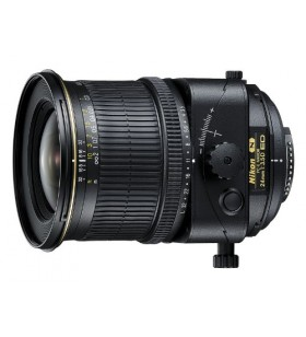 Nikon 24mm f/3.5D ED PC-E Nikkor Ultra-Wide Angle Lens