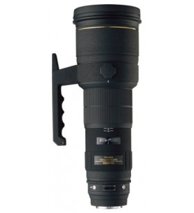Sigma 500mm f/4.5 EX DG IF HSM APO Telephoto Lens