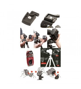 B-GRIP UNIVERSAL TRIPOD ADAPTOR FOR CARRYING SYSTEM