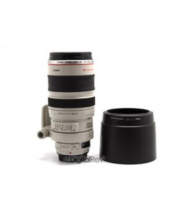 Canon EF 100-400mm f4.5-5.6 L IS USM