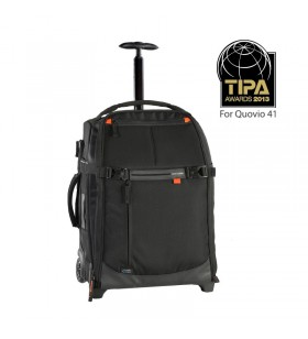 VANGUARD QUOVIO 49T CAMERA TROLLEY BAG