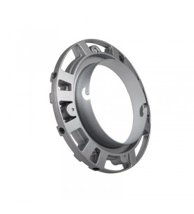SPEED RING FOR ELINCHROM MOUNTS