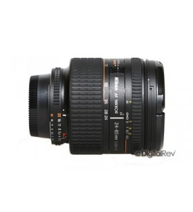 Nikon Nikkor AF 24-85mm f2.8-4 D IF Zoom