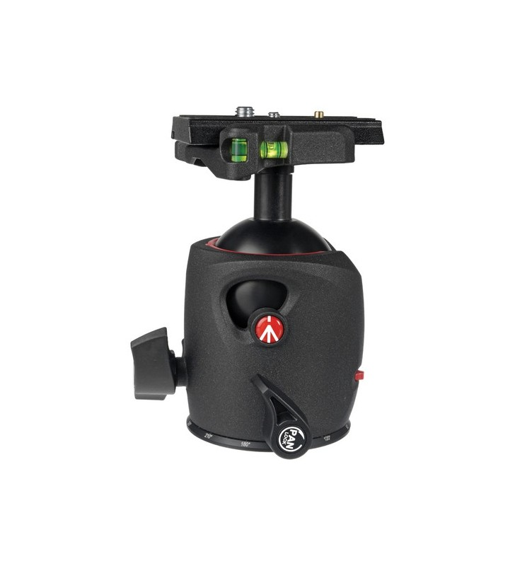 MANFROTTO MH057M0-Q5 Magnesium Ball Head with Q5 Quick Release