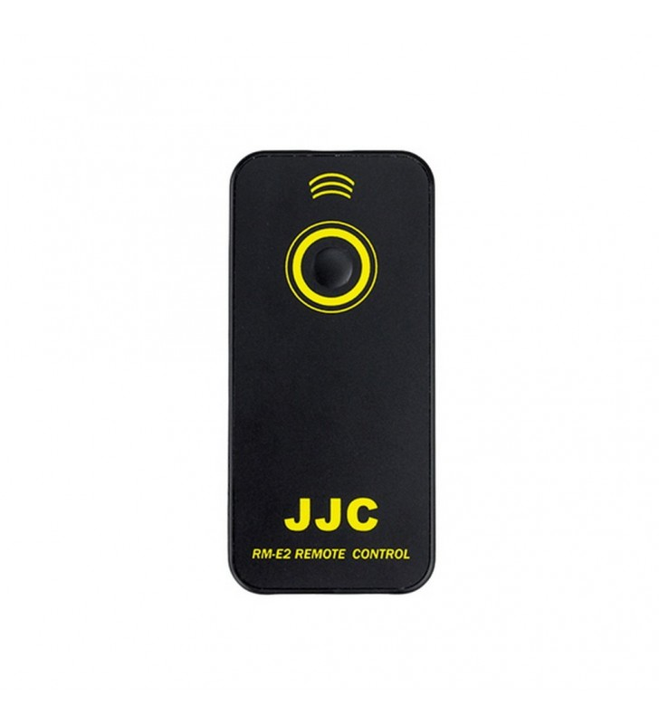 JJC RM-E2 Infrared IR Remote Control Controller for Nikon D7000 D90 D5100 D3000 Replaces Nikon ML-L3