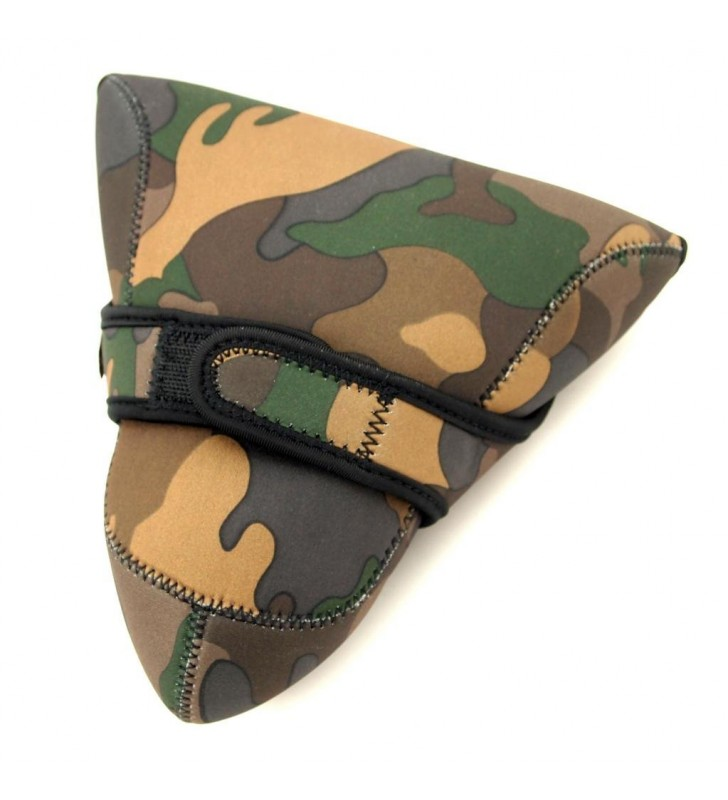JJC OC-MC2 Camera Case Bag Camouflage Camo For Canon, Nikon, Sony, Olympus, Pentax