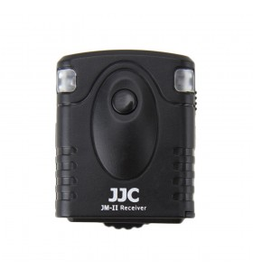 JJC JM-C(II) Wireless Shutter Release For Canon EOS G1X MARK II 70D 100D 700D 60Da 650D 600D Rebel SL1 T5i T4i T3i T3 Kiss X7
