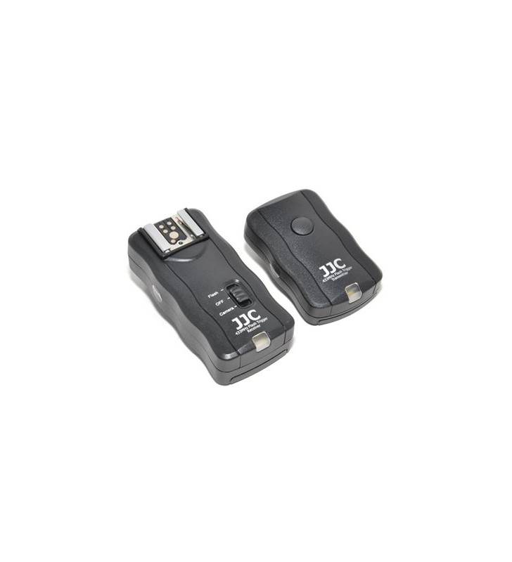 JJC JF-U1 433MHz Wireless Flash Trigger Remote Control For Nikon SB-900 SB-800 SB-600