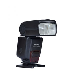 YONGNUO YN560 IV Wireless Flash Speedlite Master + Slave Flash + Built-in Trigger System for Canon Nikon Pentax Olympus