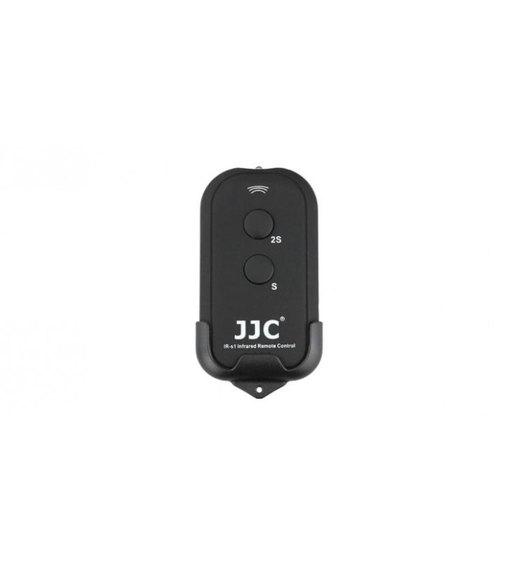 JJC IR-S1 Wireless Infrared Remote Control for SONY Camera with Infrared Receiver