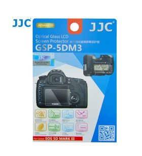 LCD Screen Protector for CANON EOS 5D MARK III