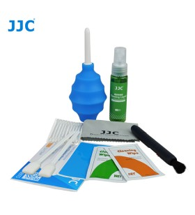 JJC CL-9 Nine-in-One Cleaning Kit