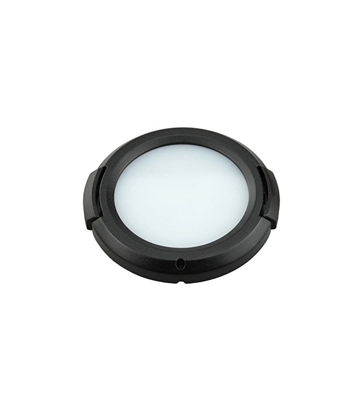 JJC WB-52 52mm Two-in-One White Balance Lens Cap