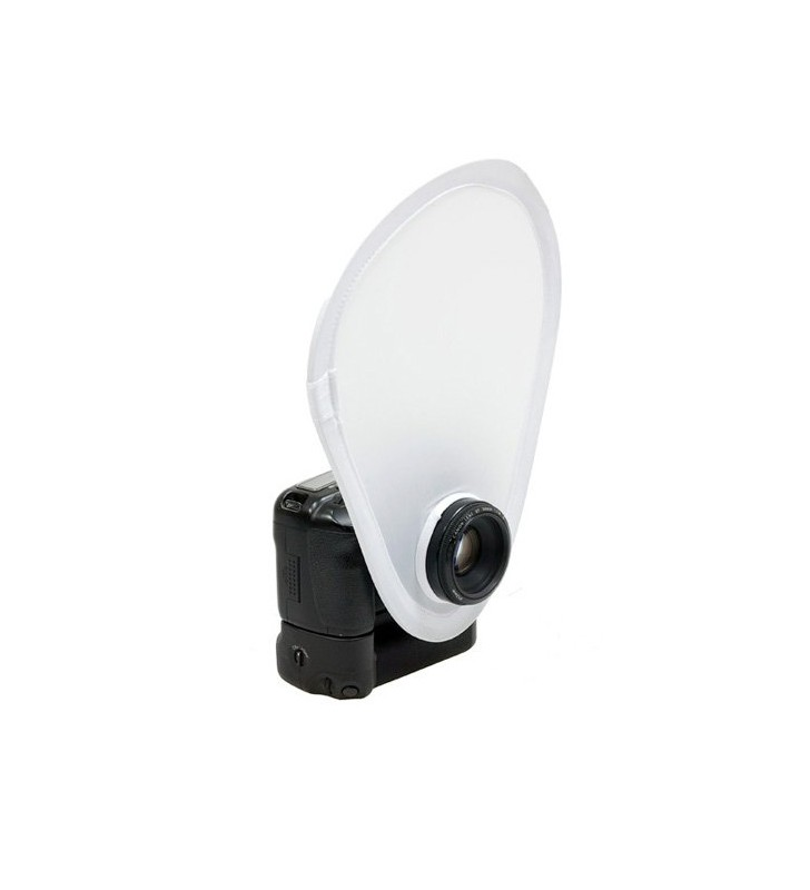 JJC Flash Diffuser RE-H30W