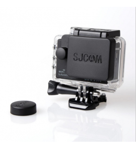 SJ5000 SJ5000WiFi SJ5000+ Plus Protective Housing and Camera Lens Covers Kit