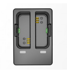 SJCAM DUAL-SLOT BATTERY CHARGER FOR SJ6 LEGEND