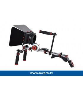 CAMERA SUPPORT & CARRYING  VIDEO   Supports Rig & Cages  Sunrise DSM 806