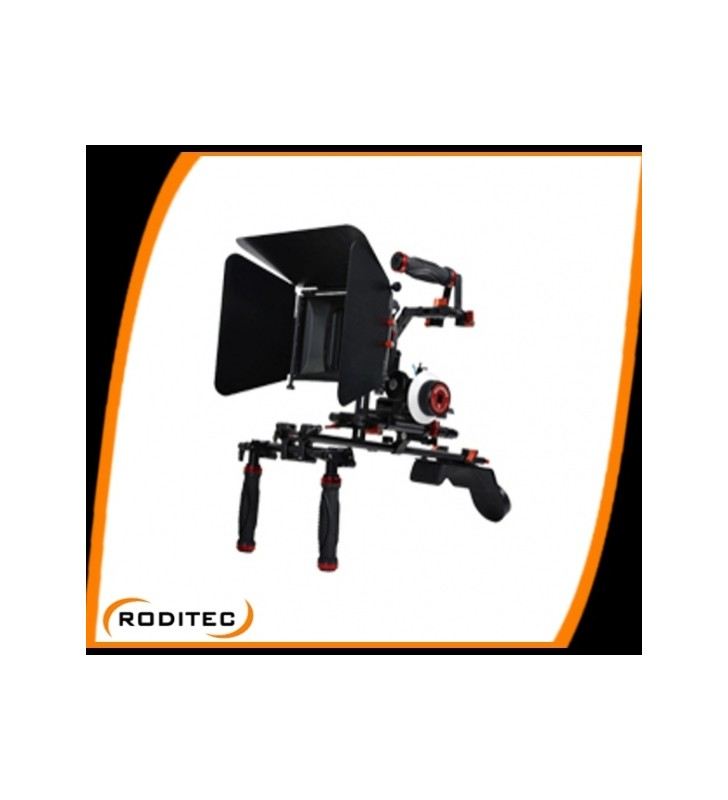 SUNRISE SHOULDER MOUNTED RIG DSM-807