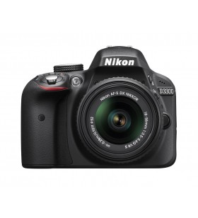 Best Deal: Nikon D3300 with 18-55mm VR Lens kit