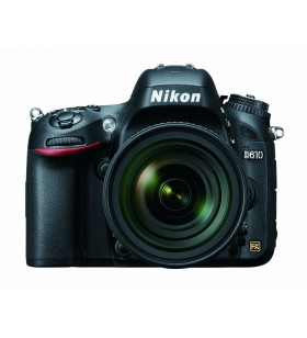 Best Deal: Nikon D610 with 24-85mm VR Lens kit