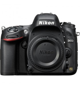 Best Deal: Nikon D610 Body