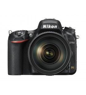 Best Deal: Nikon D750 kit 24-120mm Lens