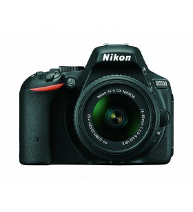 Best Deal: Nikon D5500 with 18-55mm VR Lens kit