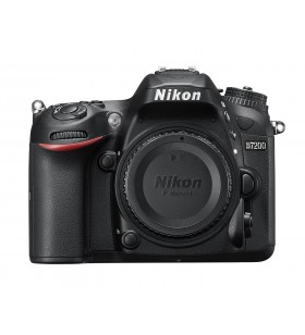 Best Deal: Nikon D7200 Body only