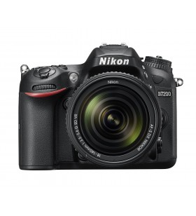 Best Deal: Nikon D7200 with 18-105mm VR Lens kit