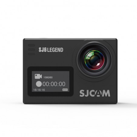 SJCAM SJ6 LEGEND Action Camera