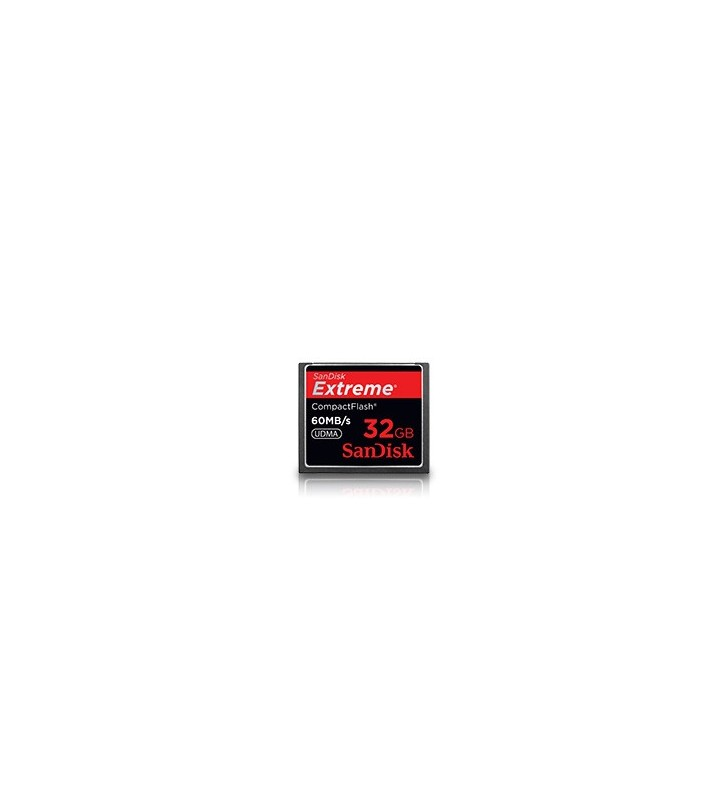 SanDisk Extreme SDCFX 32GB 60 MB