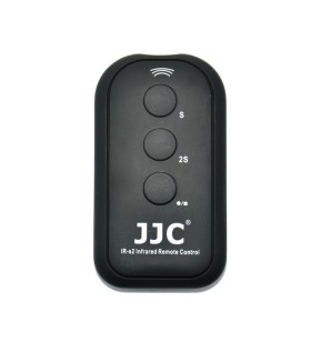 JJC IR-S2 Wireless Remote replaces SONY RMT-DSLR1 RMT-DSLR2