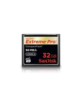SanDisk Extreme SDCFXP 32GB 90 MB