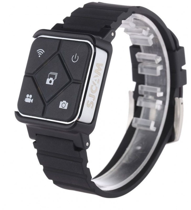 SJCAM Smart Remote Controller Waterproof Wrist Watch for M20, SJ6, SJ7