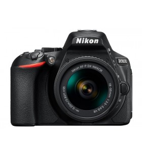 Nikon D5600 Kit with AF-P 18-55mm VR Lens Kit
