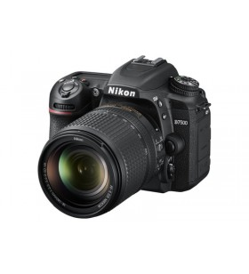 Nikon D7500 with 18-140mm VR Lens kit