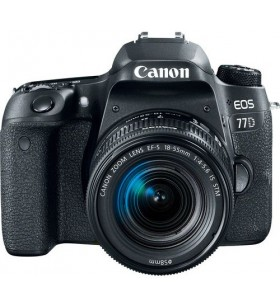 Canon EOS 77D 18-55mm KIT