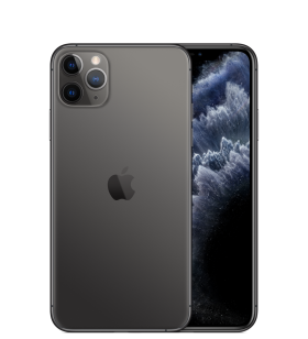 IPHONE 11 PRO MAX 512 SPACE GREY