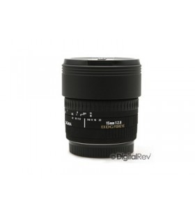 Sigma 15mm f/2.8 DG Fisheye Lens