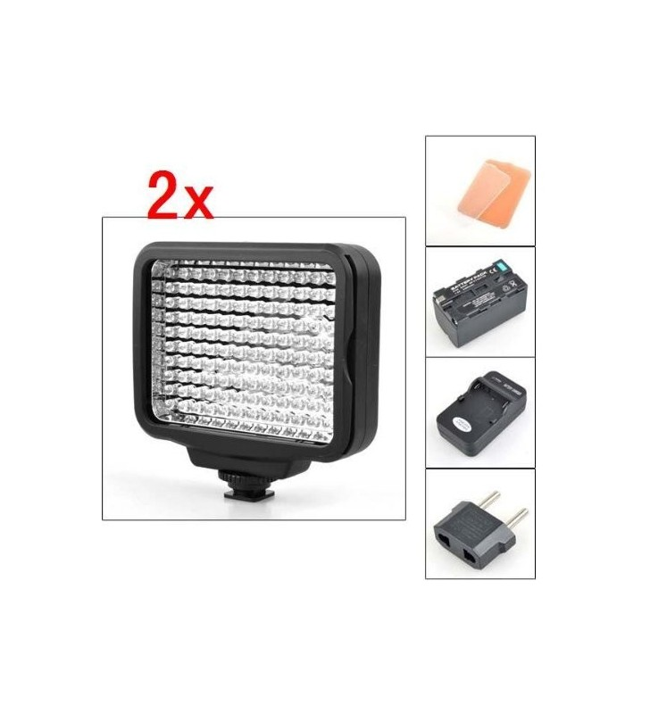 Video light Led-5009 Camera Video Light